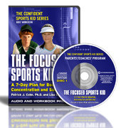 Youth Sports CDs
